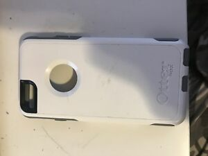 iPhone 6 and 6S Otterbox case