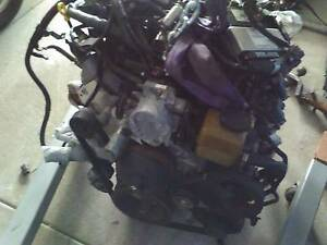 LS1 engine complete low kms Wellard Kwinana Area Preview