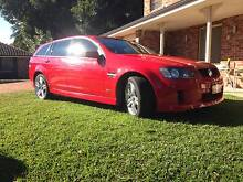 2009 Holden Commodore VE SV6 Wagon - 11 MONTHS REGO - 4 NEW TYRES Baulkham Hills The Hills District Preview