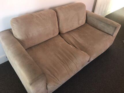2 Seater sofa- comfy