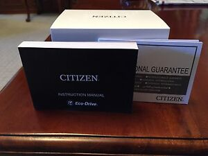 Citizen Eco Drive Sport Watch   CA-4254-53L New Kingsgrove Canterbury Area Preview