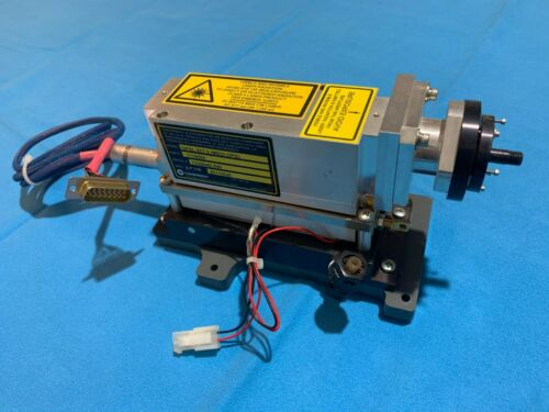 Coherent OPSL-577-3 (MED) OPSL, P/N 1118554 Laser Head High-Power - Used