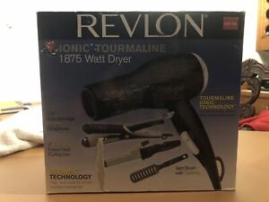 Revlon Blow Drier Set