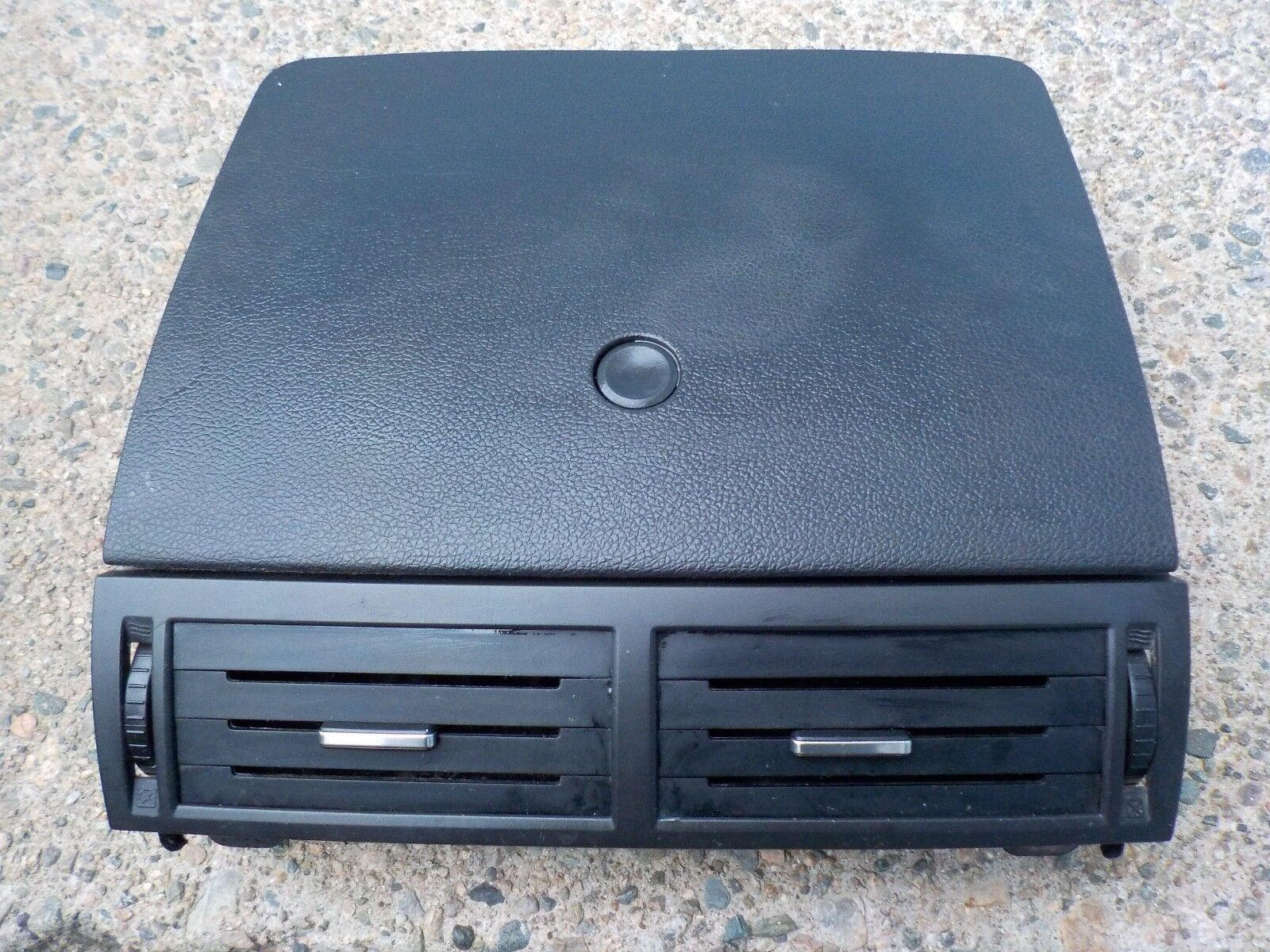 Used Mercury Dash Parts For Sale Page 4 Monarch Fuse Box Location 2006 2009 Ford Fusion Milan Center Console Cubby Storage W Vents