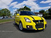 Suzuki swift 07 Taigum Brisbane North East Preview
