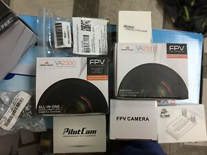 Fpv cameras transmitter and antennas rc planes