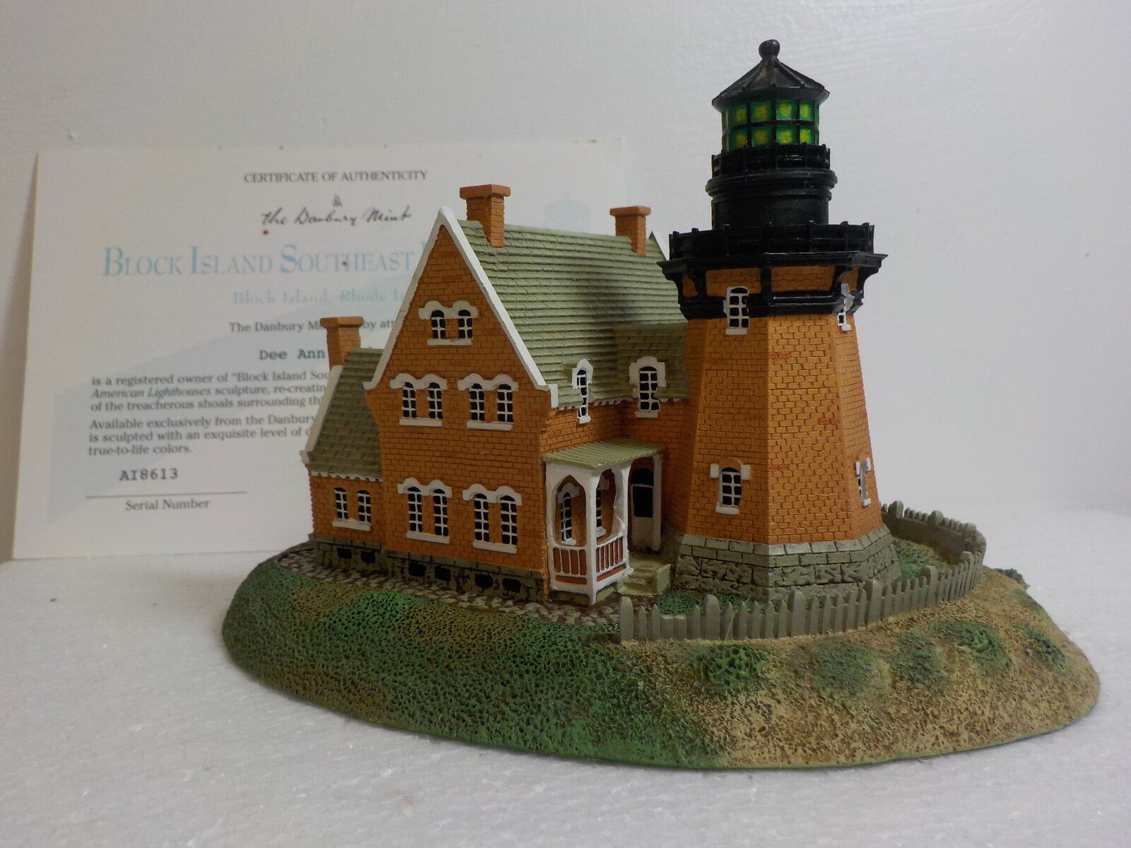 DeeDee s Lighthouse Collection