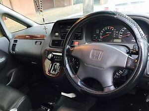 2001 Honda Odyssey (6 Seat) Wagon just $3500  with 11 months rego Homebush West Strathfield Area Preview