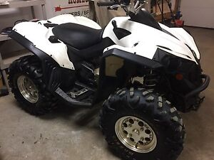 2011 Canam Renegade 500 trade for Ranger  or RZR plus cash