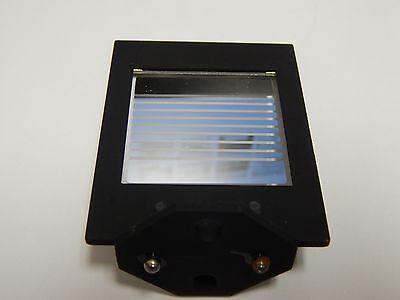 Perkin Elmer 2380 Atomic Absorption Spectrometer Horizontal Beam Splitter