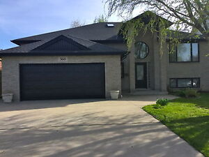 Beautiful house in Lasalle.  OPEN HOUSE -SUNDAY 1-4 PM
