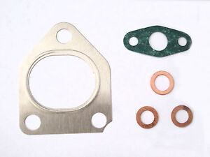 Turbocharger-Gasket-Kit-BMW-530d-525d-E60-E61-730d-E65-120d-E87-320d-E90