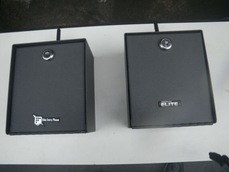 Chamberlain Elite ERRB-485 remote radio receiver