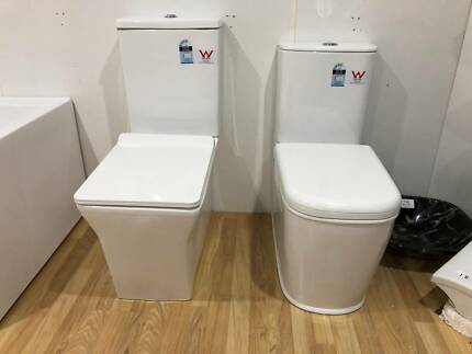 easy home toilet seat. Brand New Toilets  Soft Close Lid Westinghouse Toilet Seats Easy Install Other Home