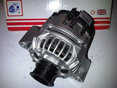 MG TF MGTF 115 116 120 135 1.8 16V PETROL NEW RMFD 85A ALTERNATOR 2002-2009