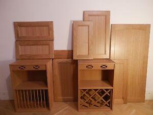Oak Cupboard Doors Ebay