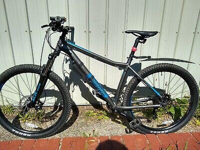 "Voodoo Bantu Mountain Bike 18"" Frame RARELY USED"