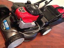 """19"""" 8HP 4 blade refurbished Victa Tornado immaculate condition Cairns 4870 Cairns City Preview"""
