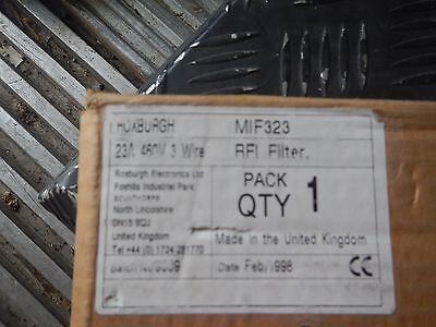 Roxburgh Mif323 Motor Invertor Filter New