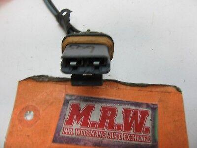 WIRE PLUG CONNECTOR CLIP END RADIATOR FAN SHROUD BLADE MOTOR A/C AC CONDENSER OE