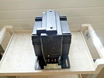 General Electric 670x46 Jvm-5 Potential Transformer Ratio 1201 Pri Volts 14400