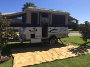 Jayco Eagle Outback Greenwood Joondalup Area Preview