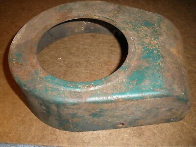Vintage Briggs Stratton Gas Engine Blower Housing For Model Wi Wmb 5s