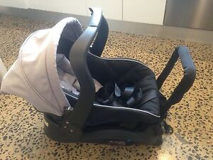Steelcraft Cruiser Baby Capsules Ocean Grove Outer Geelong Preview