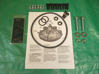 Master Repair Rebuild Kit Xomox Matryx Mx450 Pneumatic Vane Actuator 600680-3