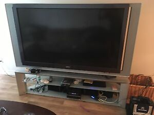 """Sony WEGA TV 60"""""""