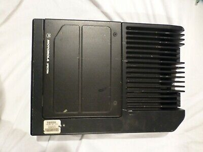 Motorola T99dx091wastro Astro Spectra Vhf Two-way Radio Control Unit