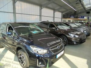 Subaru XV 2.0D Exclusive