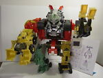 Transformers Rescue Bots and Furby