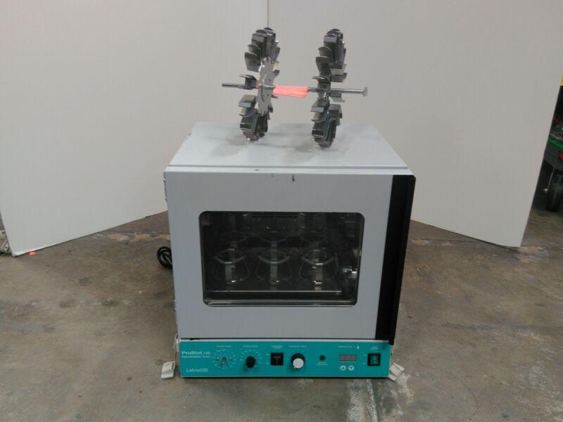 Labnet ProBlot L12S Hybridization Oven