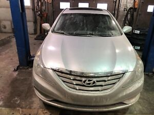 2012 Hyundai Sonata 4cylinder fully (Taxi problem engine)1999$