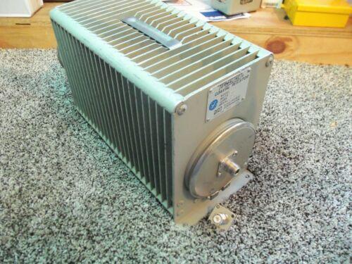 Bird 43 8201 Thruline Wattmeter 500W Termaline Dummy Load Resistor