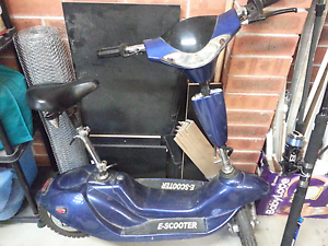 50cc scooter Rosemeadow Campbelltown Area Preview