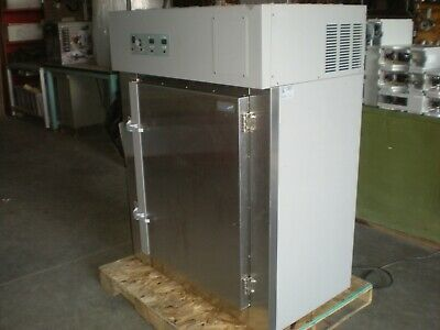 Vwrsheldon Mfg. 9005l Refrigerated Temp.humidity Chamber