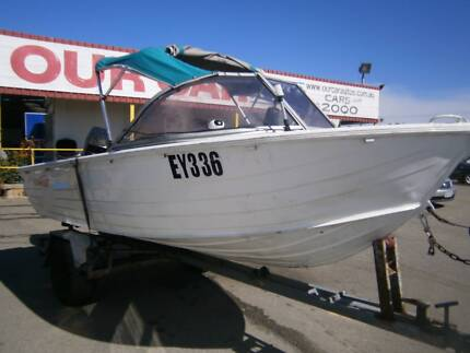 STACER 420 Runabout