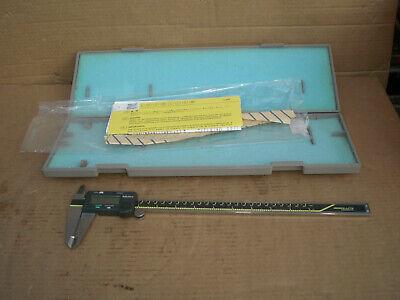 Mitutoyo 0-12inch 500-168 Digital Digimatic Caliper