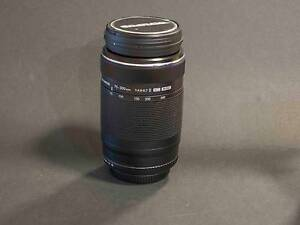 Olympus M.Zuiko 75-300mm f/4.8-6.7 II Coolbinia Stirling Area Preview