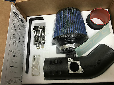 - SUBARU SPT HIGH FLOW AIR INTAKE KIT 2002-2007 WRX & 2004-2007 STi SOA8431000 OEM