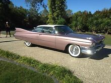 1959 Cadillac Coupe De Ville Brisbane City Brisbane North West Preview