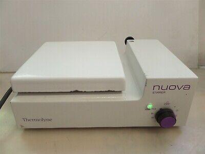Thermolyne S18525 Nuova Laboratory Stirrer