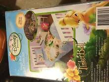 hard to find Disney Tinkerbell Glow in the Dark Single Quilt Bassendean Bassendean Area Preview