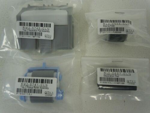 NEW HP LASERJET M506 M527 PRINTER ROLLER KIT RL2-0656 RL2-0657 RM2-5741 RM2-5745