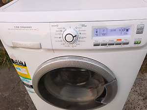 (( FREE DELIVERY)) EXCELLENT CONDITION 8KG ELECTROLUX JET SYSTEM Thomastown Whittlesea Area Preview