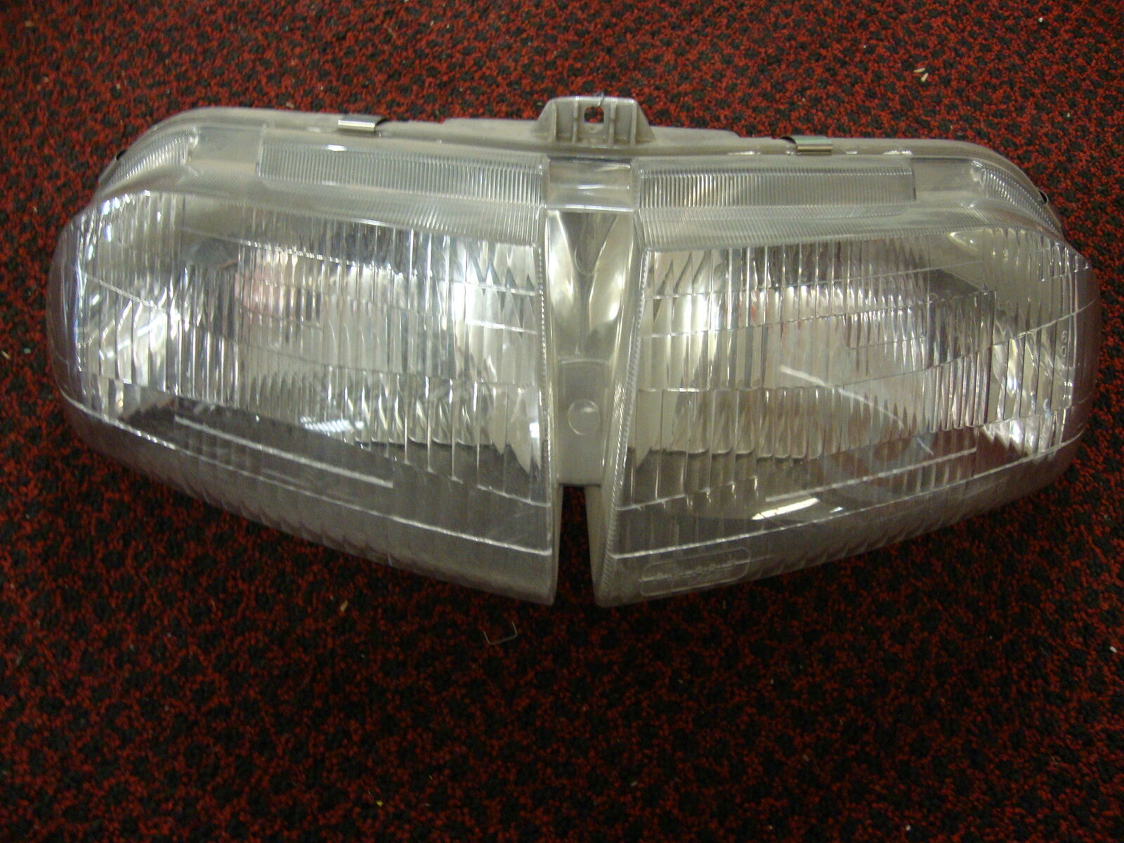 1997 Polaris Ultra SPX 680 FRONT HEAD LIGHT LAMP HEADLIGHT 2431009