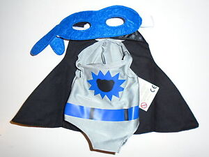 New Chad Valley Design A Bear Cool Dudes Super Heroes Outfit For Designabear.