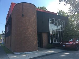 Office Space Available - 20 Townsend Street.